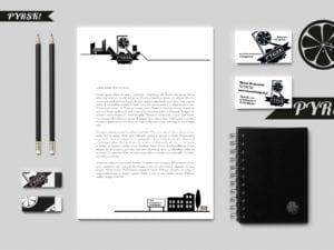 pyrsk branding projektowanie-wizytowek-slask-sesja-produktowa-gliwice