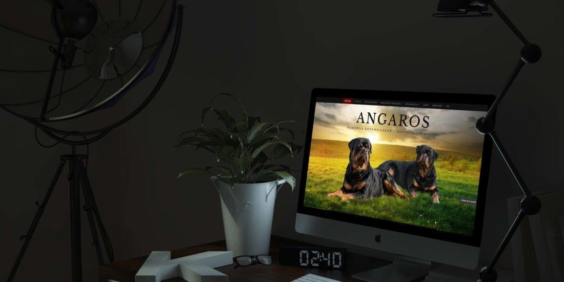 Projektowanie stron dla hodowli zwierząt. Projektowanie stron dla hodowli psów. ONECAT CMS - CMS dla Hodowców